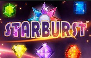 Starburst Freespin